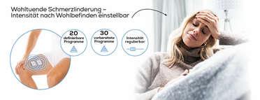 Beurer Digital TENS/EMS EM 80 3-in-1 Produktbild