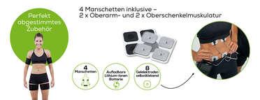 Beurer EM 95 Bluetooth® EMShomeSTUDIO Produktbild