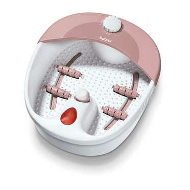 Гидромассажная ванна для ног Beurer FB20 Фото изделия