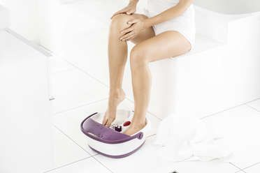 <p>Foot spas | Massage</p>