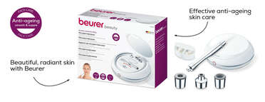 Beurer FC 100 Pureo Derma Peel microdermabrasion Product picture
