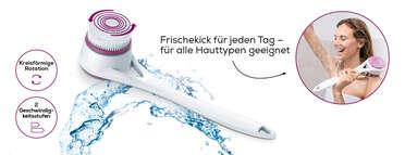 Beurer FC 25 Körperbürste Produktbild