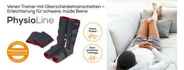 Beurer Venen Trainer FM 150 Pro Produktbild