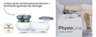 Beurer Achillessehnenmassagegerät FM 200 Achillomed® Produktbild