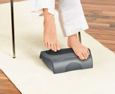 <p>Foot massage | Massage</p>