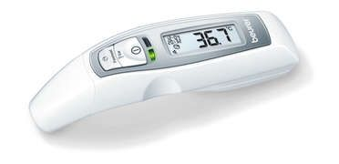 <p>Thermometer</p>