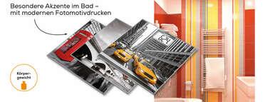 Beurer Glaswaage GS 203 New York Produktbild