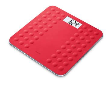 <p>Glass bathroom scales | Weight and diagnosis</p>