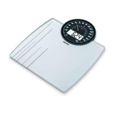 Pèse-personne en verre GS58 de Beurer Image du produit