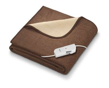 <p>Heated overblankets</p>