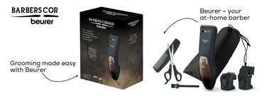 Beurer HR 5000 hair clipper Product picture