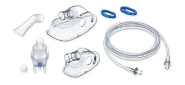 Accessories | Nebulisers