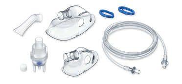 <p>Accessories | Nebulisers</p>