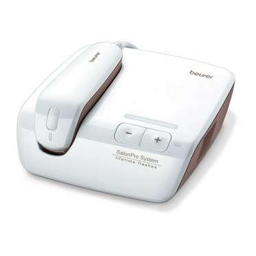 Depilación prolongada de Beurer - IPL 10000+ SalonPro System Imagen del producto