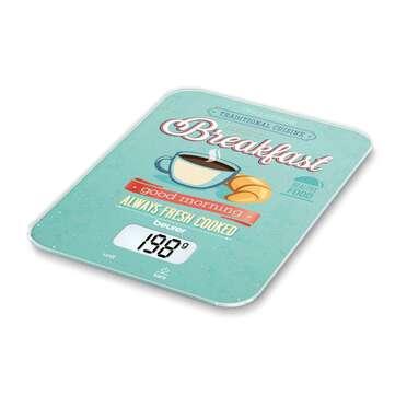 Кухонные весы Beurer KS19 Breakfast Фото изделия