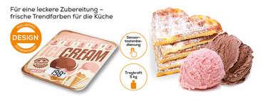 Beurer Küchenwaage KS 19 Icecream Produktbild