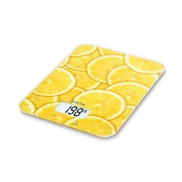 Balanza de cocina de Beurer - KS 19 Lemon Imagen del producto