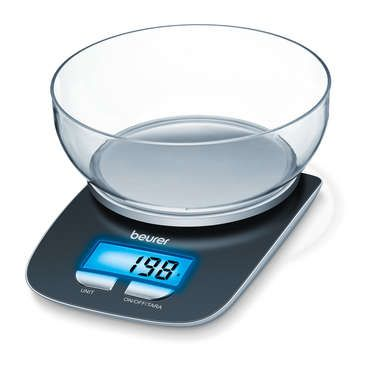 <p>Kitchen scales | Products Beurer</p>