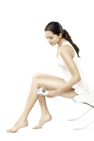 <p>Hair removal</p>