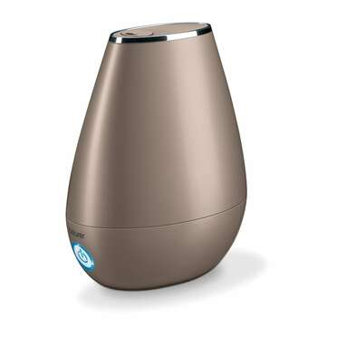 Beurer LB 37 air humidifier in toffee Product picture