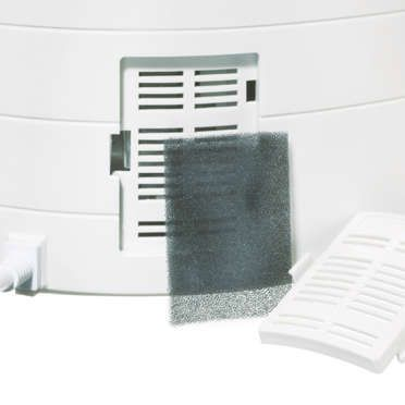 LB 50 Air humidifier | beurer