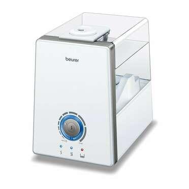 Humidificador de aire de Beurer - LB 88 blanco Imagen del producto
