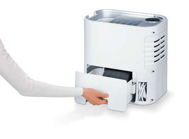 <p>Air purifier</p>