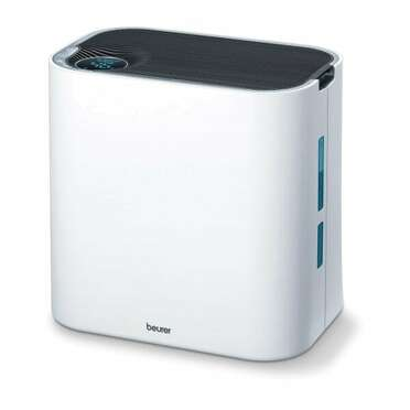 Beurer LR 330 2-in-1 comfort air purifier: air cleaning and air humidification rolled into one Product picture