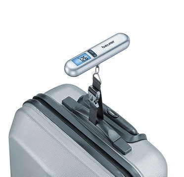 <p>Luggage scales</p>