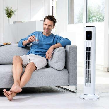 Beurer LV 50 Fresh Breeze Imagen de la aplicación