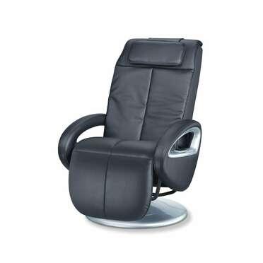 Fauteuil de massage shiatsu MC3800 HCT modern de Beurer Image du produit