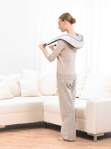 <p>Shiatsu massage belt | Shiatsu massage cushions</p>