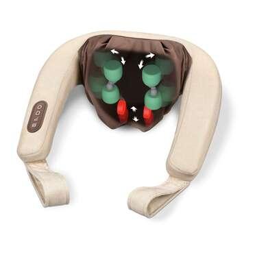 Apparecchio per massaggio cervicale 4D MG 153 di Beurer Immagine del prodotto