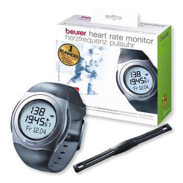 Heart rate measurement with smartphones | Heart rate monitors