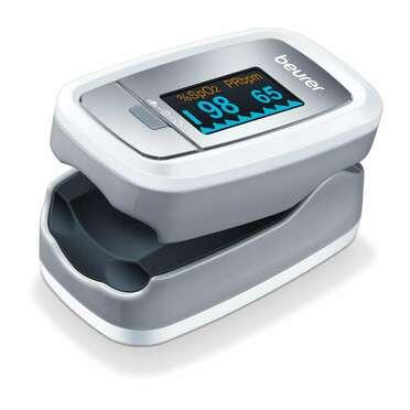 Pulsossimetro di Beurer - PO 30 Immagine del prodotto