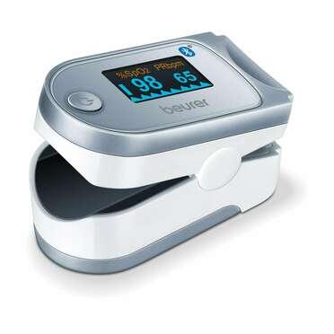 Pulsossimetro di Beurer - PO 60 Bluetooth® Immagine del prodotto