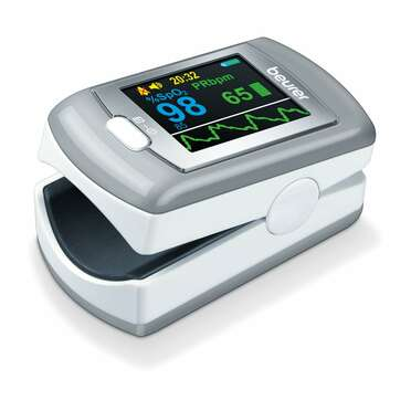 Beurer PO 80 pulse oximeter Product picture