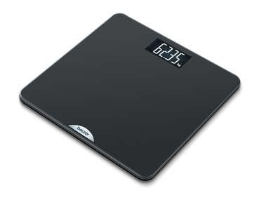 Personal bathroom scales