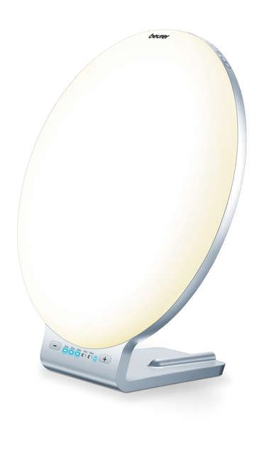 <p>Daylight lamp</p>