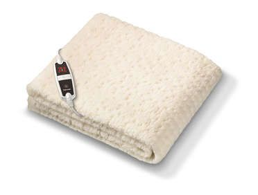 <p>Heated underblankets</p>