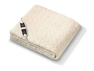 Beurer UB 53 Teddy Single heated underblanket Product picture