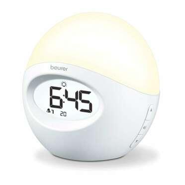 Световой будильник Beurer WL32 Фото изделия