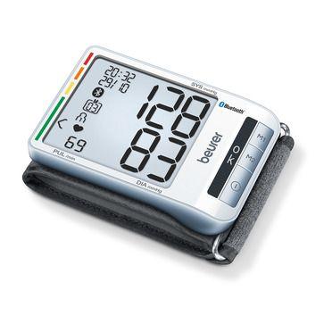 Blood pressure | Wrist blood pressure monitors