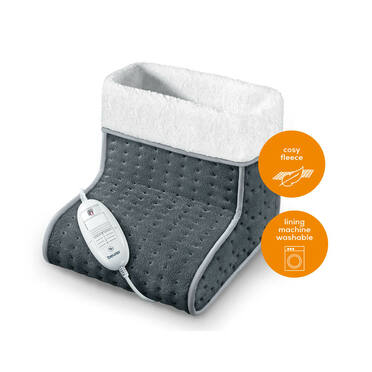 Beurer FW 20 Cosy foot warmer Product picture