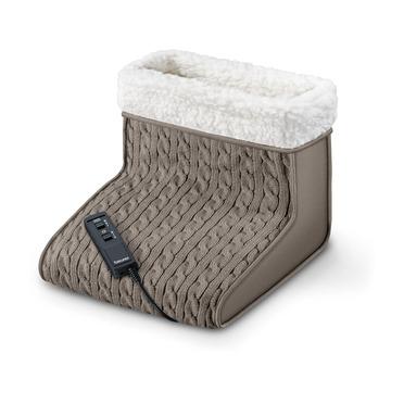 Beurer Massage-Fußwärmer - FWM 45 Produktbild