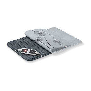 Extra weich und anschmiegsam - das Heizkissen mit 6 Temperaturstufen bietet für jedermann die richtige Wärmeeinstellung.  Heizkissen HK 125 heating pad