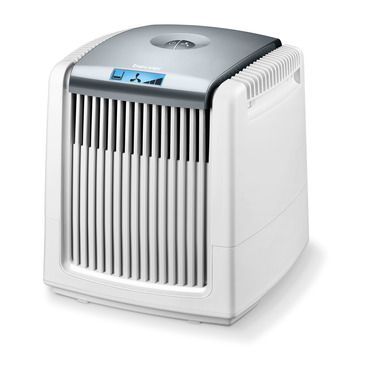 Air purifiers, air washers, air humidifiers | beurer