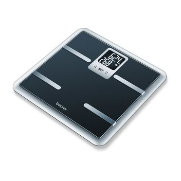 Diagnostic bathroom scales | Weight and diagnosis