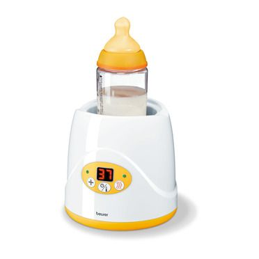Babycare | Baby food and bottle warmer