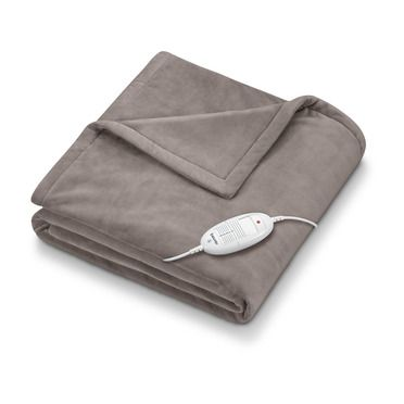 Flexible heating | Heated overblankets